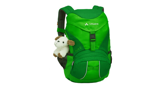 VAUDE Ayla 6 Backpack Kids grass/applegreen